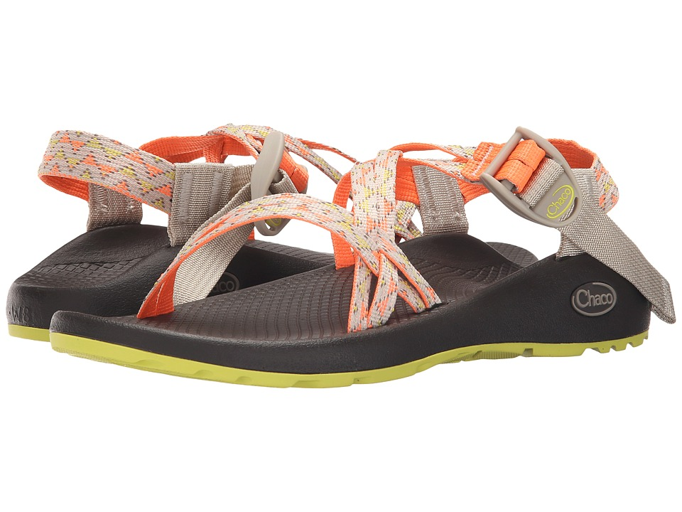 Chaco - ZX/1 Classic (York Citrus) Women's Sandals