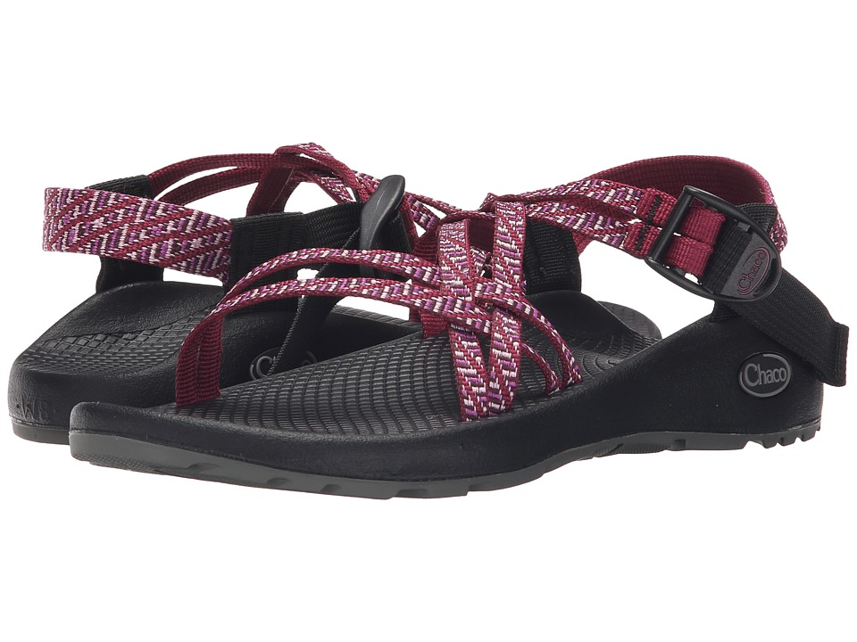 Chaco - ZX/1 Classic (Batten Beet) Women's Sandals