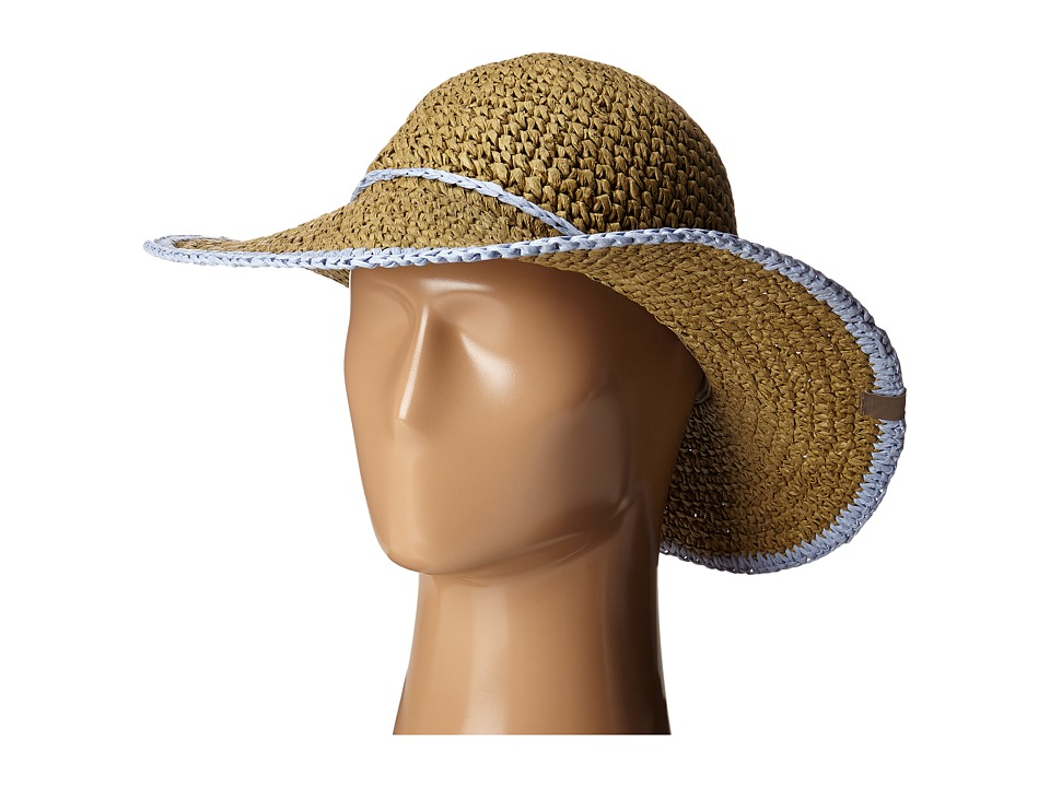 Mountain Hardwear - Raffia Crusher II (Khaki) Traditional Hats