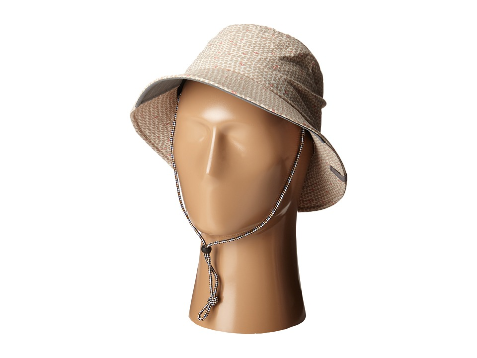 Mountain Hardwear - Class IV Brim Hat (Khaki) Traditional Hats