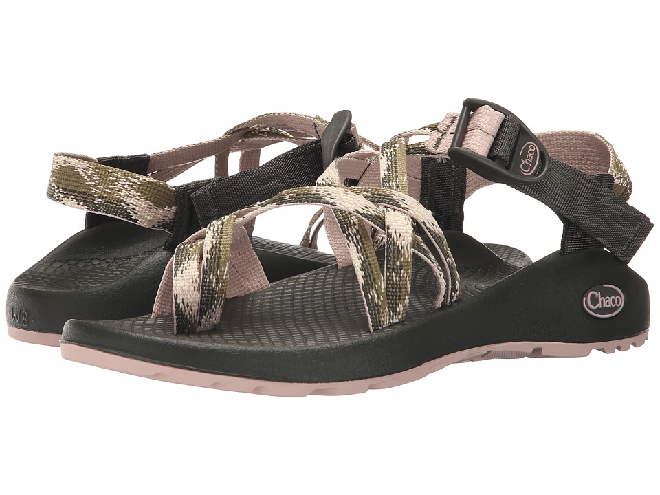 Chaco - ZX/2 Classic (Waterfall Forest) Women's Sandals