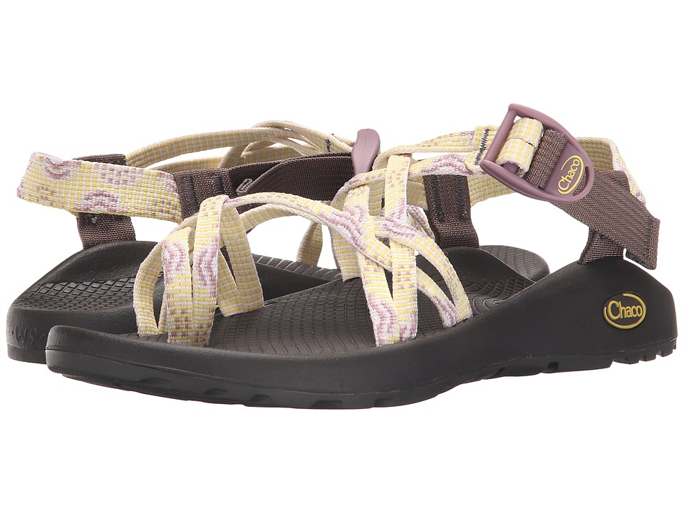 Chaco - ZX/2 Classic (Bars Orchid) Women's Sandals