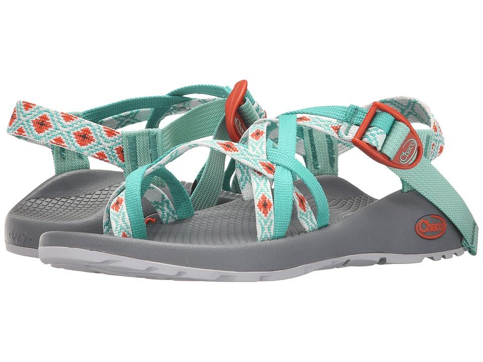 Chaco - ZX/2(r) Classic (Desert Mosaic) Women's Sandals