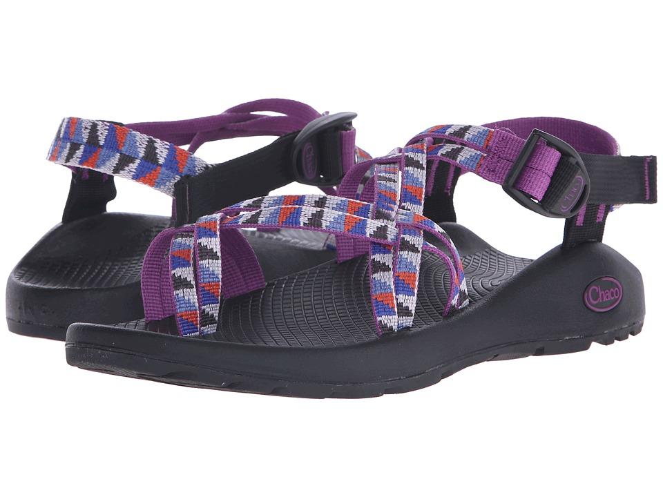 Chaco - ZX/2(r) Classic (Camper Purple) Women's Sandals