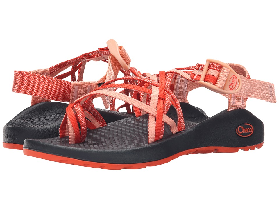 Chaco - ZX/3 Classic (Chia Orange) Women's Sandals