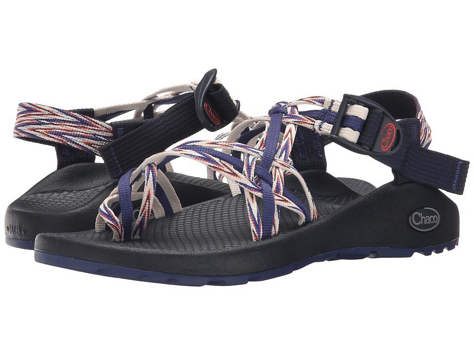 Chaco - ZX/3tm Classic (Incan Blue) Women's Sandals