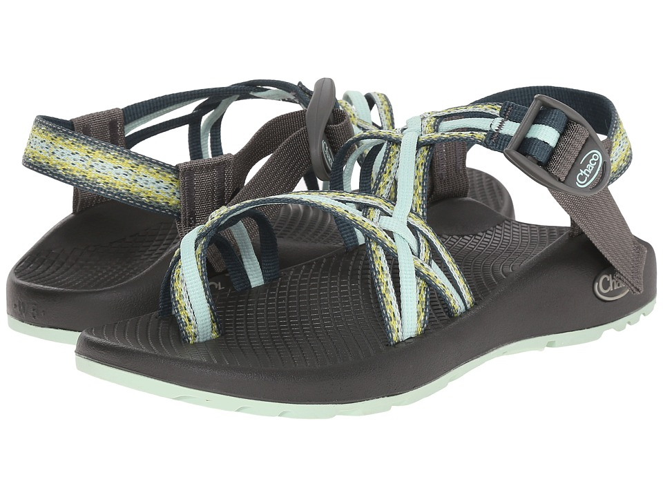 Chaco ZX/3 Classic (Stardust) Women