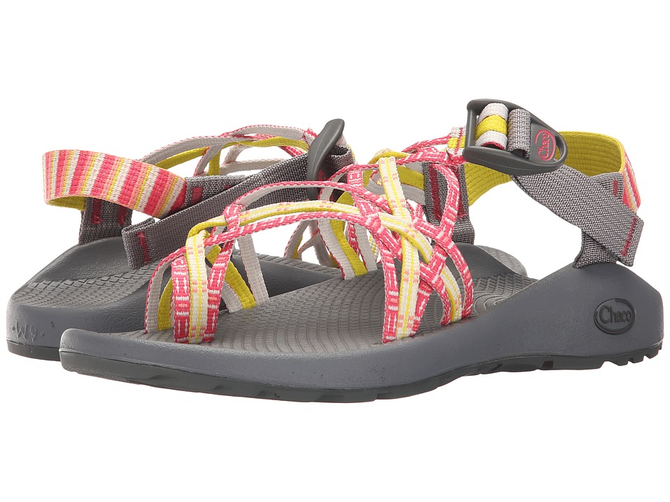 Chaco - ZX/3 Classic (Basket Rouge) Women's Sandals