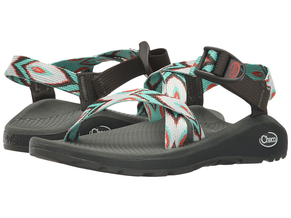 Chaco - Z/Cloud (Feathered Night) Women's Sandals