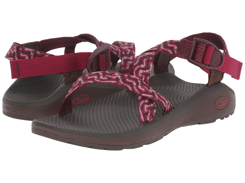 Chaco - Z/Cloud (Favite Wine) Women's Sandals