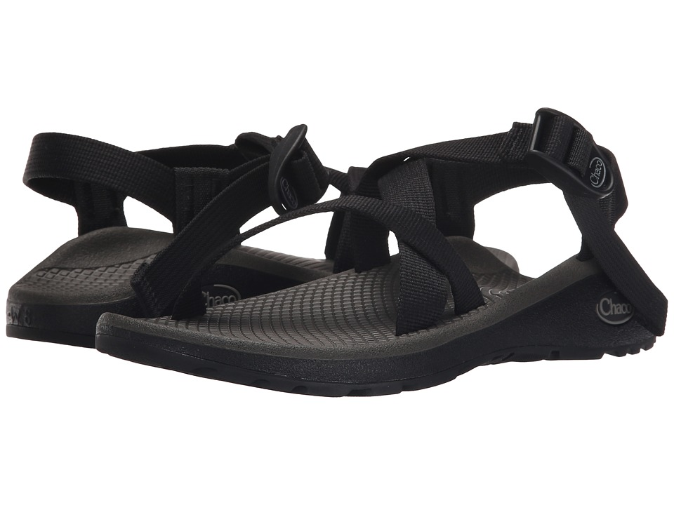 Chaco - Z/Cloud (Black) Women's Sandals