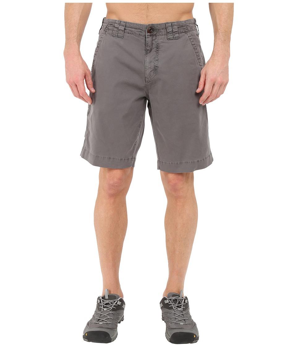 Ecoths - Kenzo Short (Castlerock) Men's Shorts