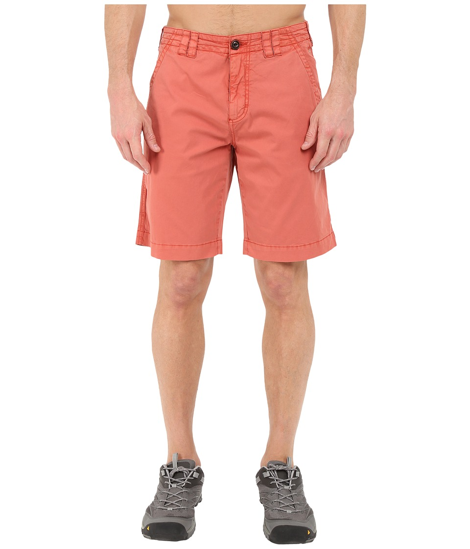 Ecoths - Kenzo Short (Tabasco) Men's Shorts