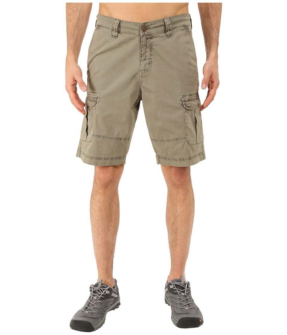 Ecoths - Titan Shorts (Gravel) Men's Shorts