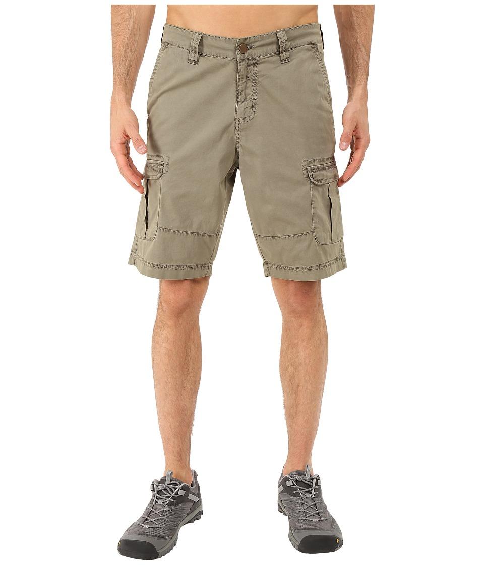 Ecoths - Titan Shorts (Gravel) Men's Shorts
