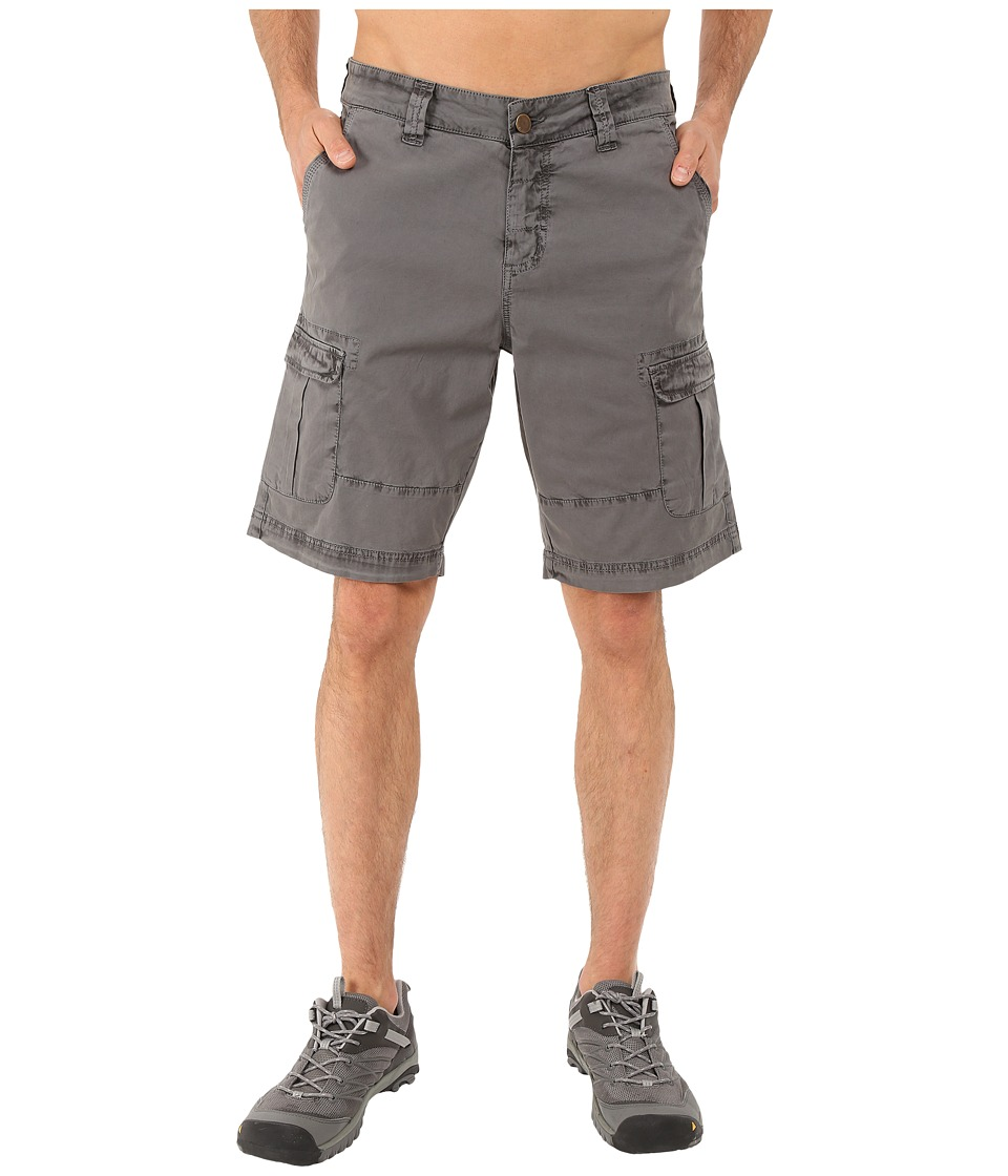Ecoths - Titan Shorts (Castlerock) Men's Shorts