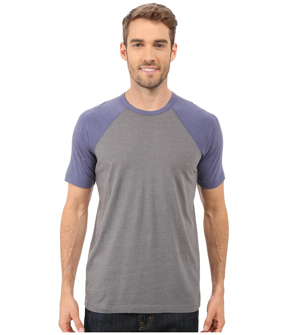 Ecoths - Chandler Tee (Castlerock) Men's T Shirt