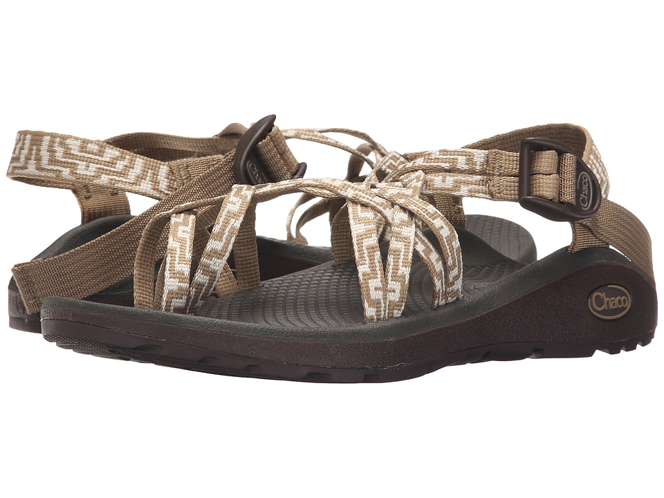 Chaco - Z/Cloud X2 (Kelp Knit) Women's Sandals