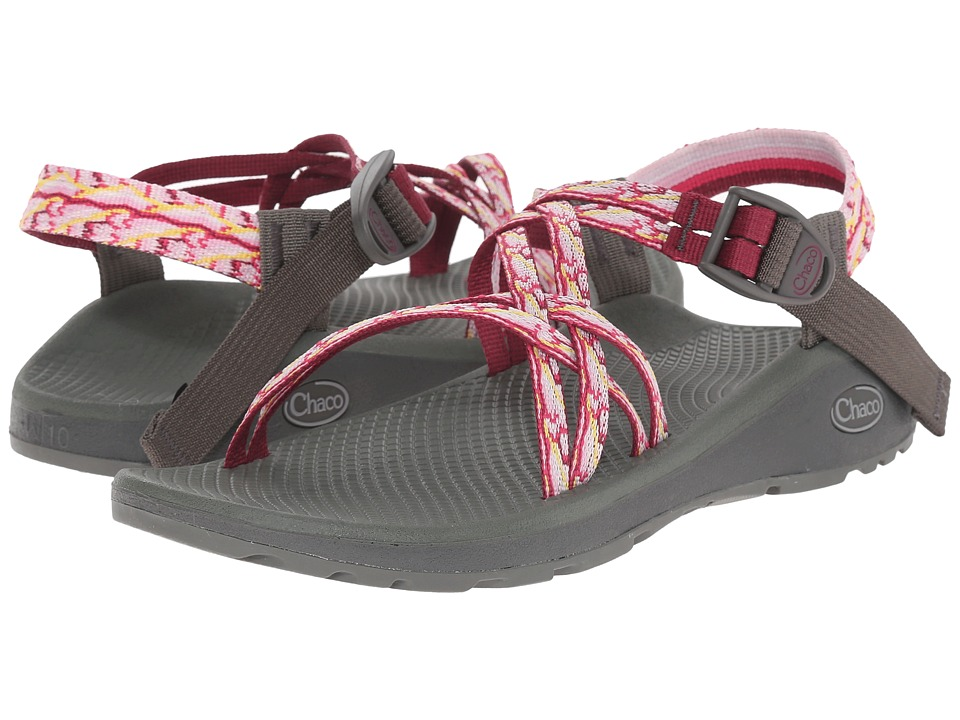 Chaco - Z/Cloud X (Guppy Wine) Women's Sandals