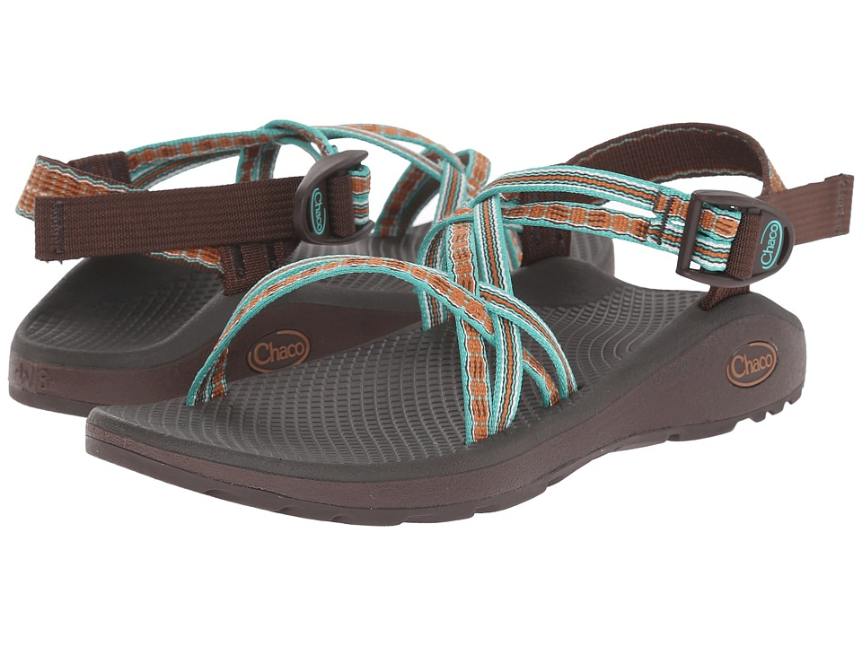 Chaco - Z/Cloud X (Fired Adobe) Women's Sandals