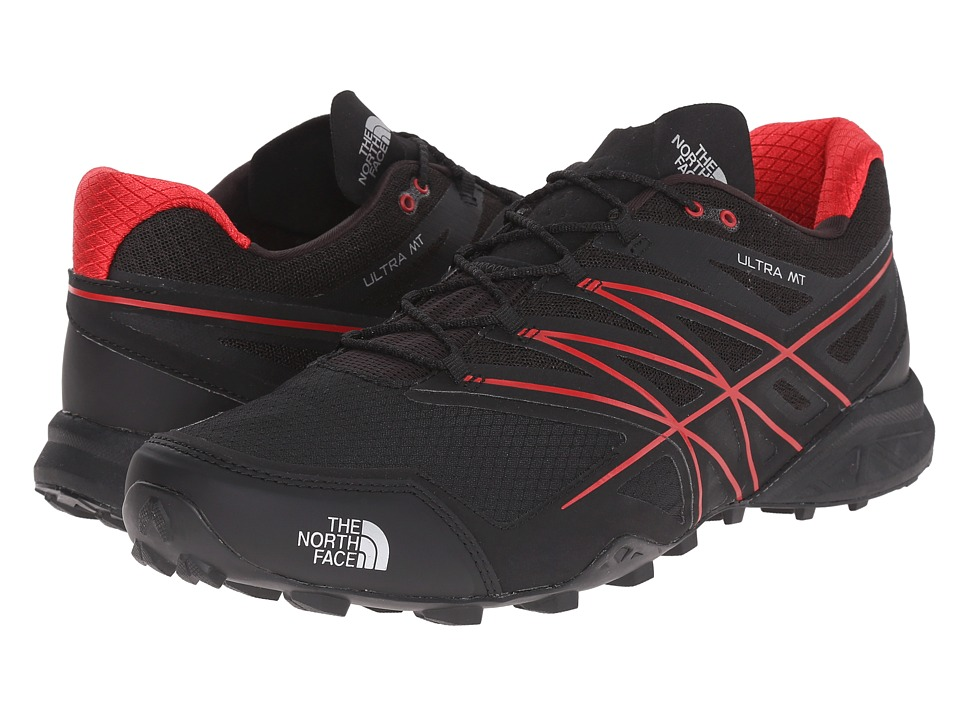 The North Face Ultra MT (TNF Black/TNF Red) Men