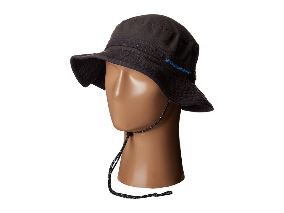 Mountain Hardwear - AP Brim Hat (Shark) Traditional Hats