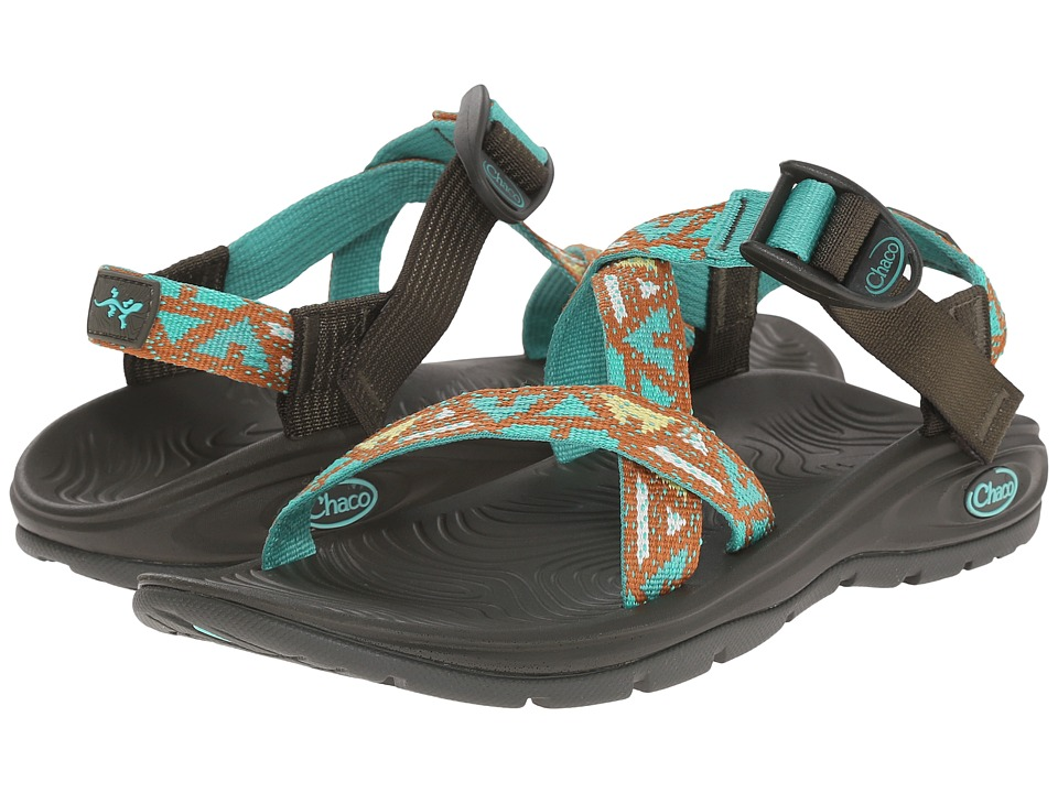 Chaco - Z/Volv (Nubian Adobe) Women's Sandals