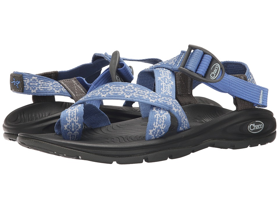 Chaco - Z/Volv 2 (Celtic Azurite) Women's Shoes