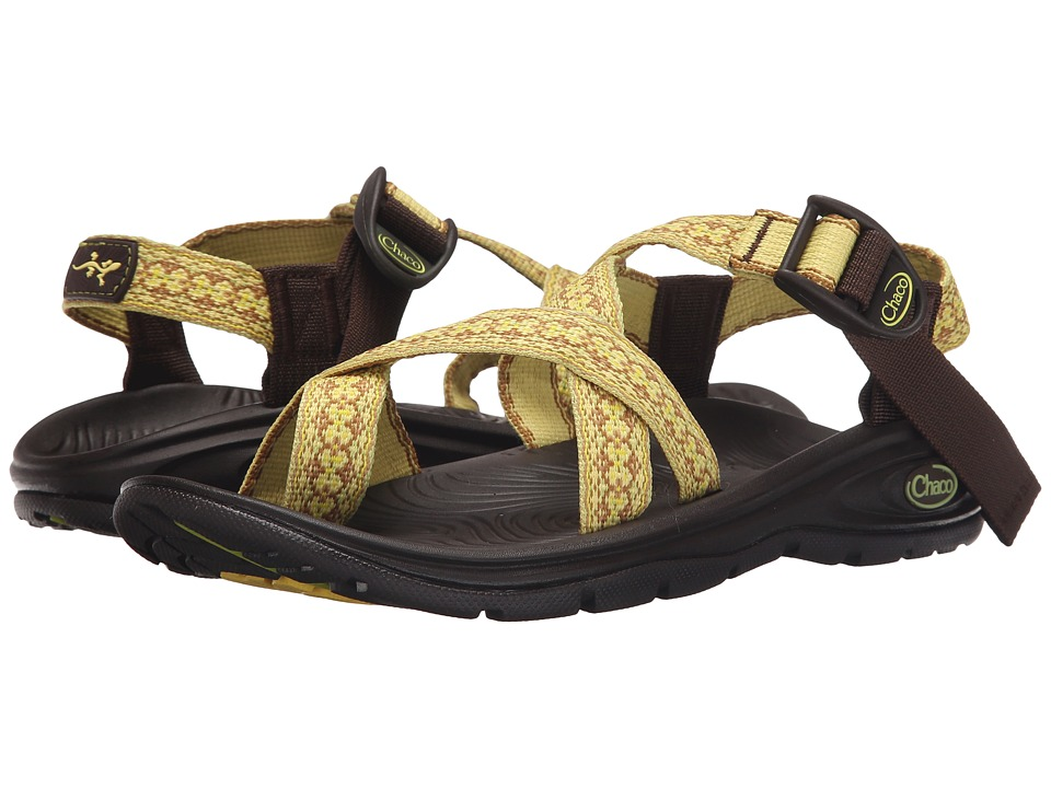 Chaco - Z/Volv 2 (Limerick Citrus) Women's Shoes