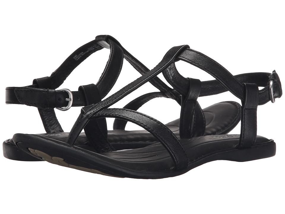 Born Idina (Black Full Grain Leather) Women