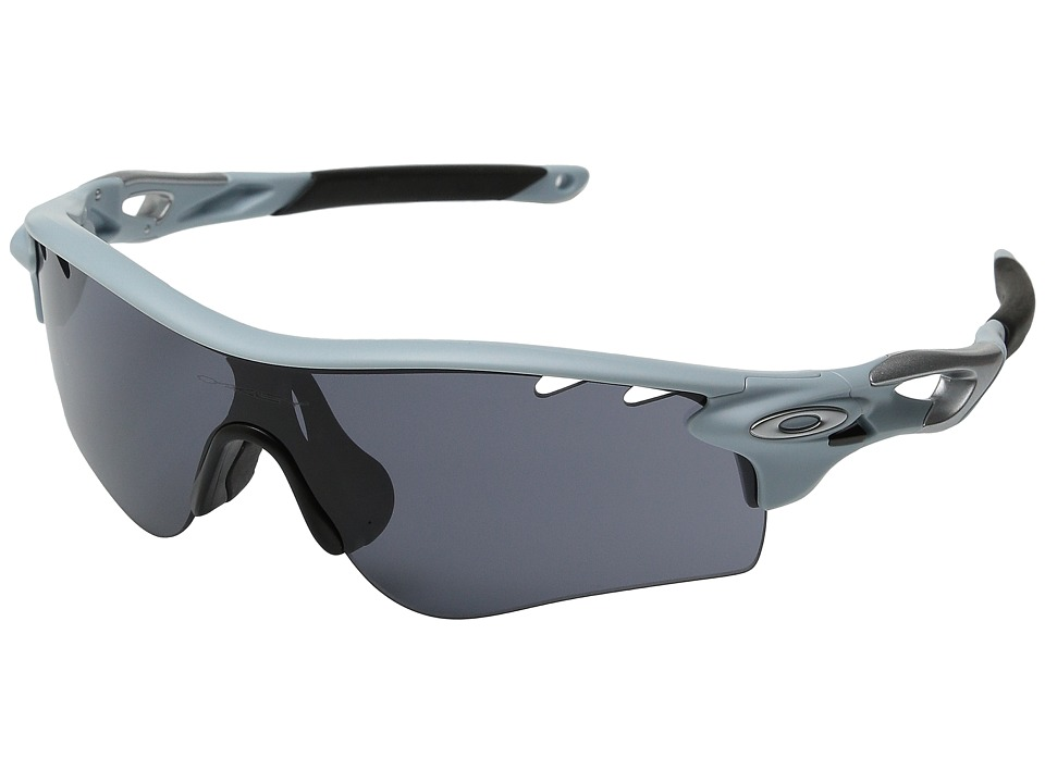 Oakley - MPH Radarlock Path (Blue Ice/Grey) Sport Sunglasses