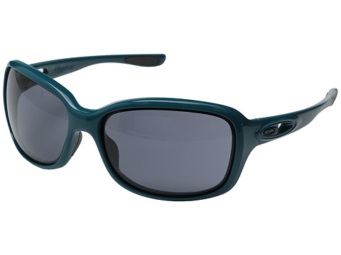 Oakley - MPH Urgency Teal (Teal/Grey) Sport Sunglasses