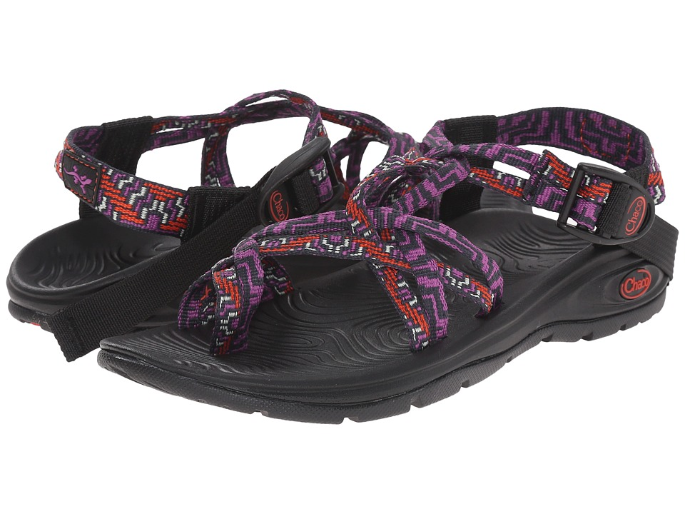 Chaco - Z/Volv X2 (Wicker Violet) Women's Shoes