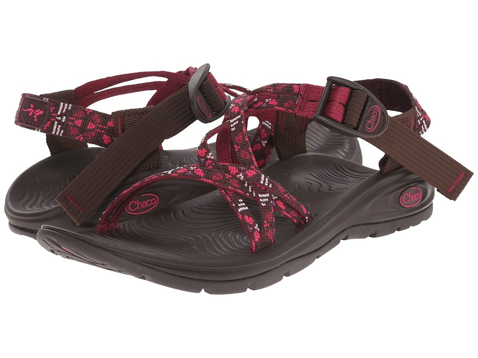 Chaco - Z/Volv X (Florentine Beet) Women's Shoes
