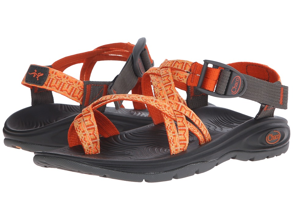 Chaco - Z/Volv X2 (Barbed Apricot) Women's Shoes
