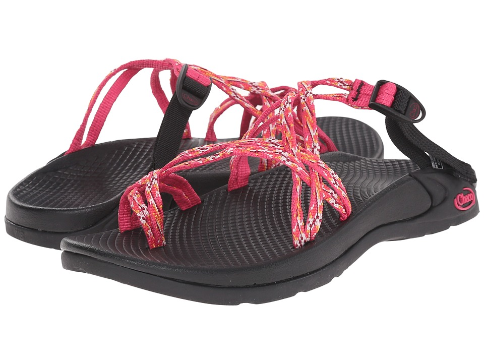 Chaco - Zong X (Reef Reds) Women's Shoes