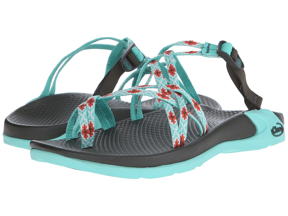Chaco - Zong X (Desert Mosaic) Women's Shoes