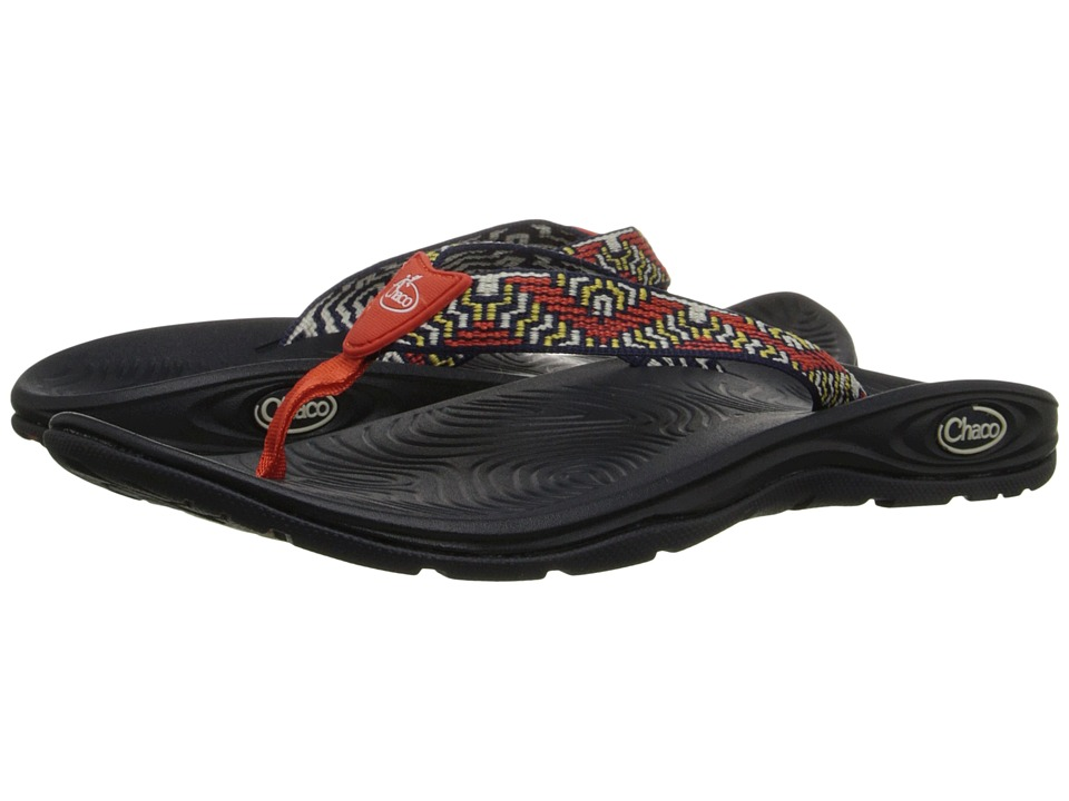 Chaco - Z/Volv Flip (Wicker Mandarin) Women's Shoes