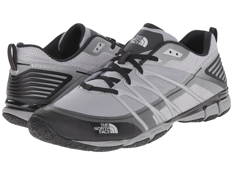The North Face - Litewave Ampere (Griffin Grey/Phantom Grey) Men