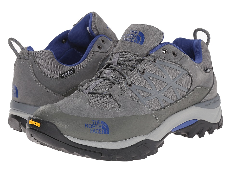 The North Face Storm WP (Sedona Sage Grey/Limoges Blue) Men