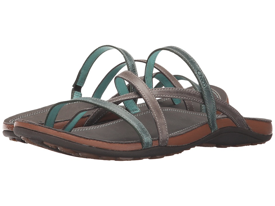 Chaco - Cordova (Turquoise) Women's Sandals
