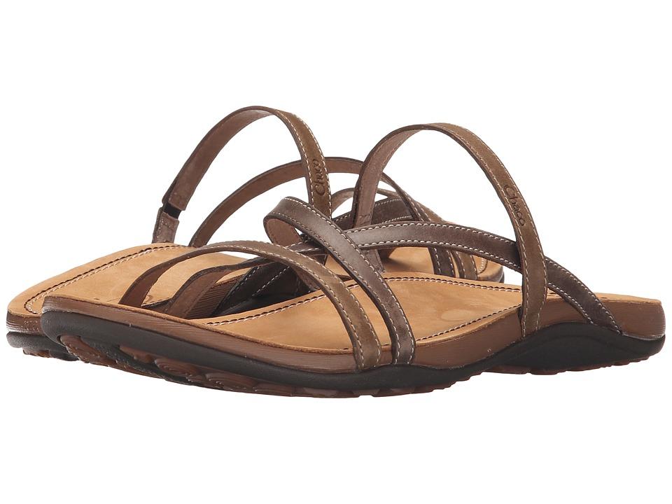 Chaco Cordova (Caribou) Women's Sandals