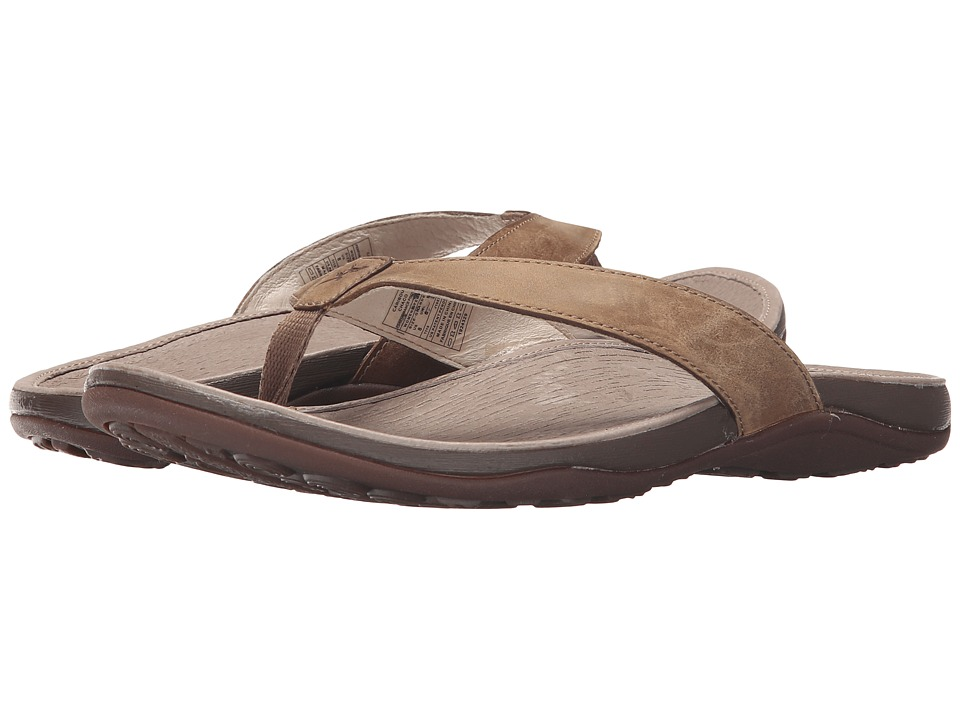 Chaco - Sol (Caribou) Women's Sandals