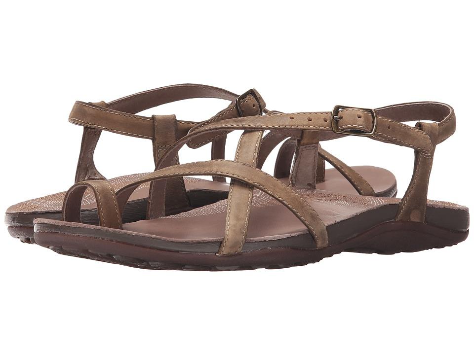Chaco - Dorra (Caribou) Women's Sandals