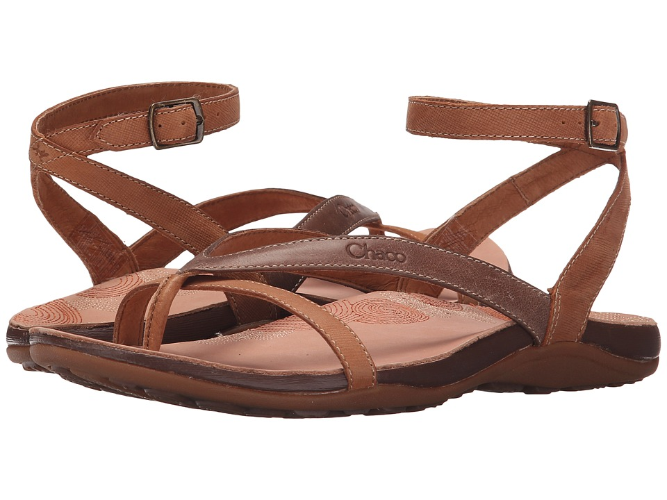 Chaco - Sofia (Adobe) Women's Shoes