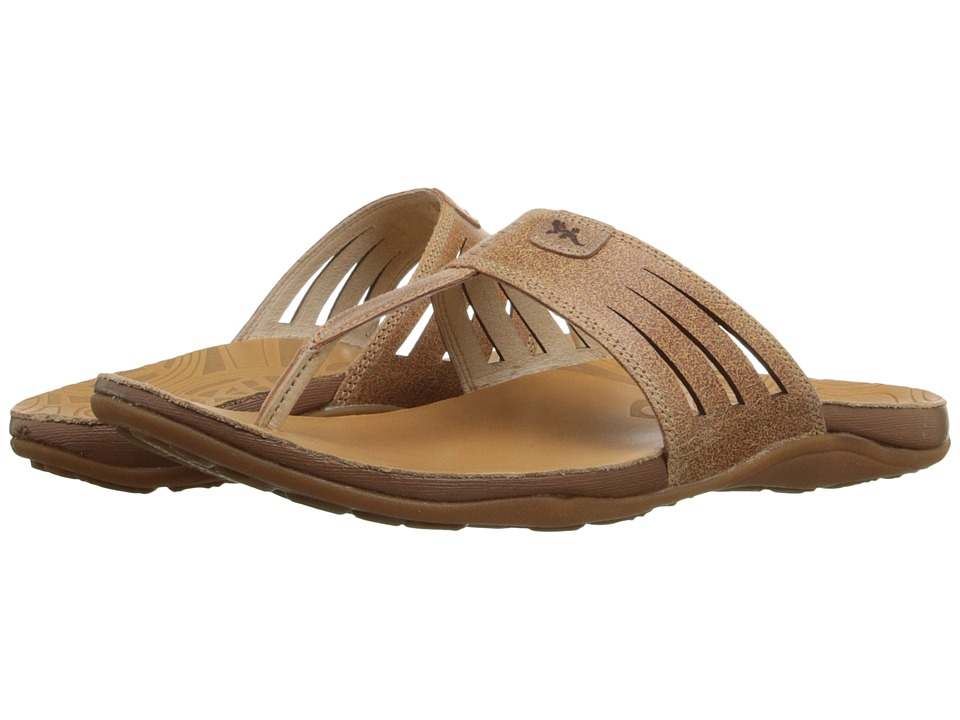 Chaco - Sansa (Adobe) Women's Shoes