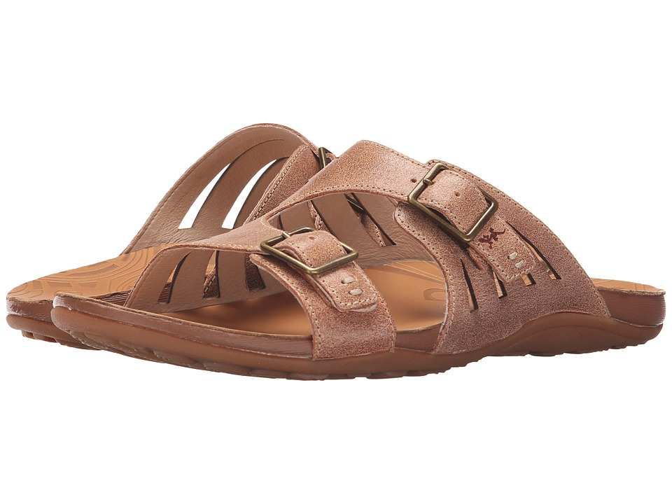 Chaco - Dharma (Adobe) Women's Shoes