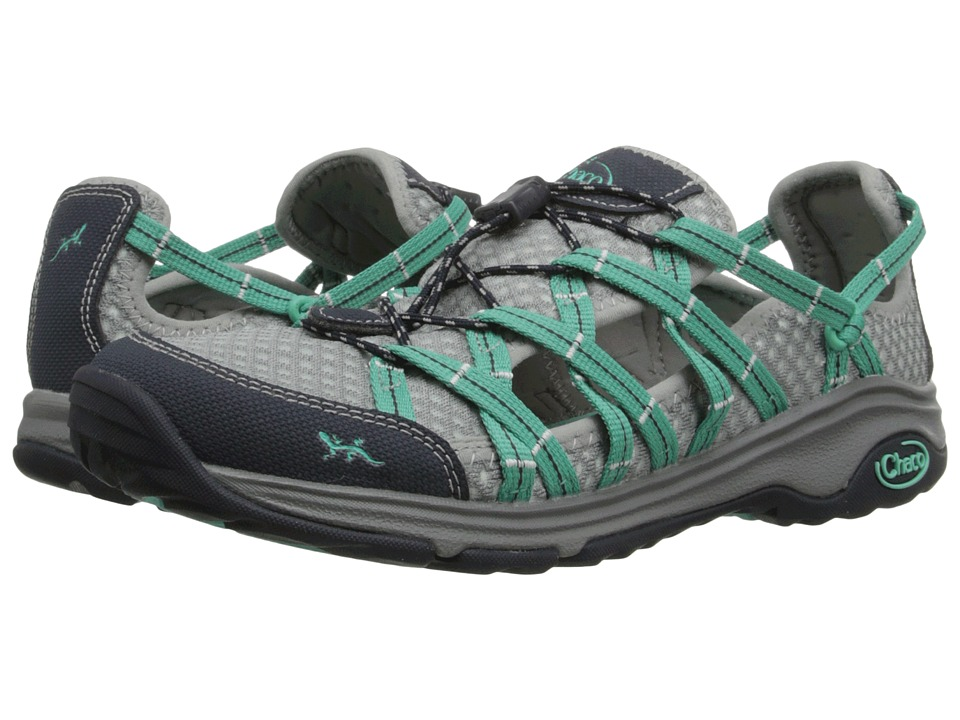 Chaco - Outcross Evo Free (Eclipse) Women's Shoes