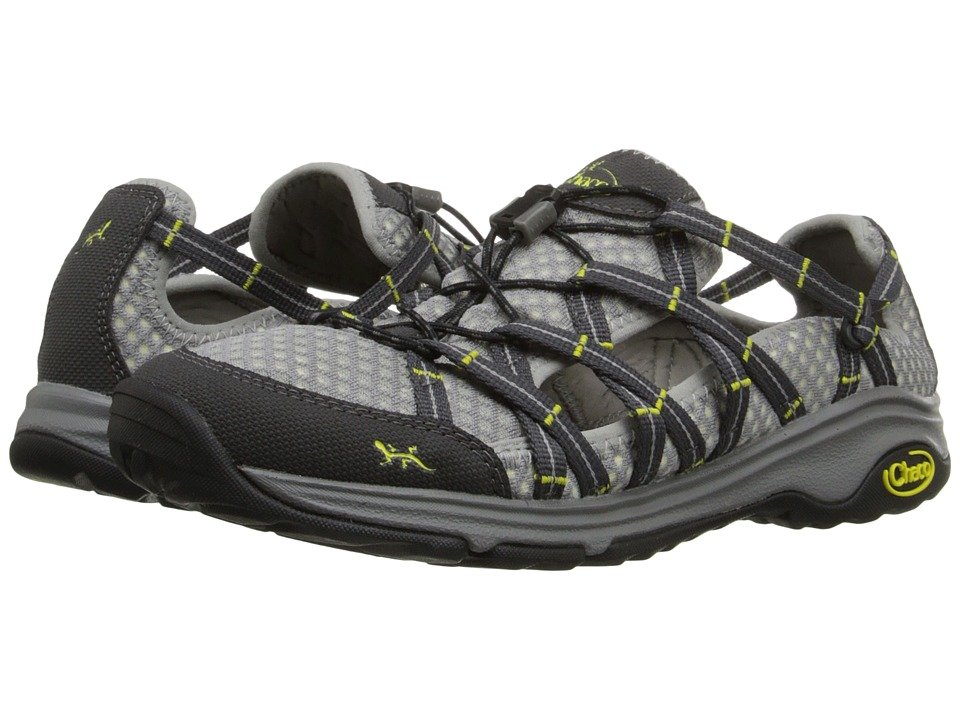 Chaco - Outcross Evo Free (Neon) Women's Shoes