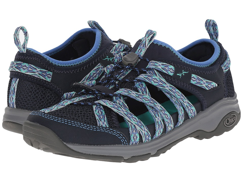Chaco - Outcross Evo 1 (Eclipse) Women's Shoes